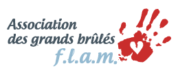 Logo Association des Grands-Brûlés